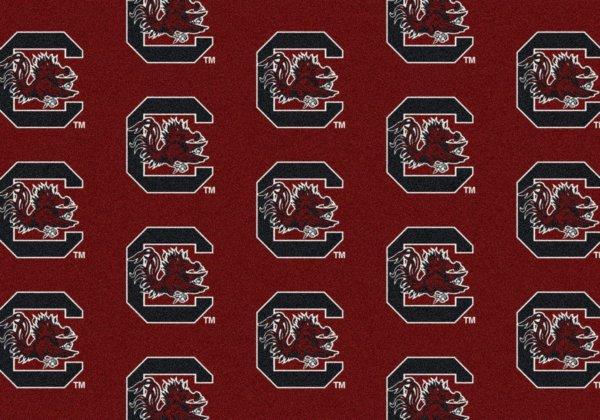 South Carolina Gamecocks Area Rug