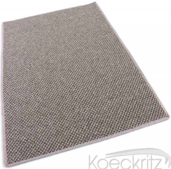 Buena Vista Spicewood Graphic Loop Indoor-Outdoor Area Rug Carpet