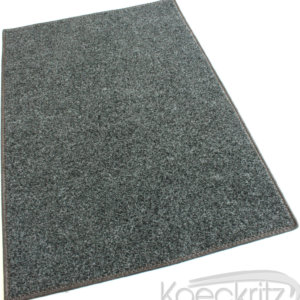 Smoke Indoor-Outdoor Durable Soft Area Rug Carpet