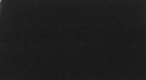 Black Indoor Outdoor Unbound Carpet Area Rug
