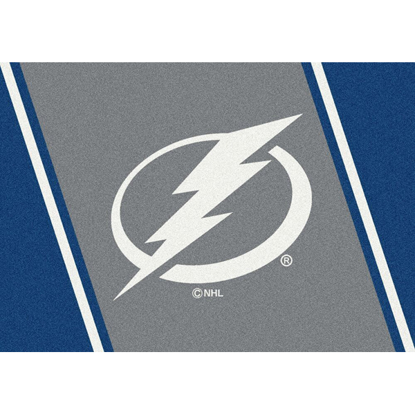Tampa Bay Lightning Area Rug