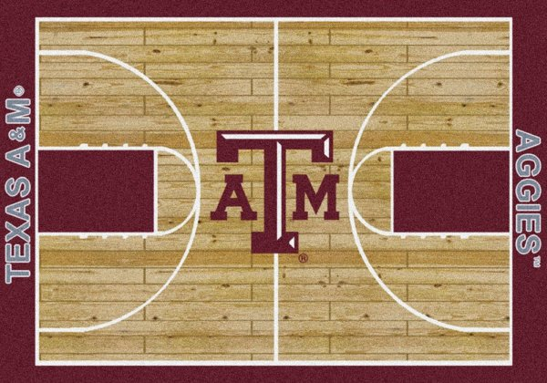 Texas A&M Aggies Area Rug