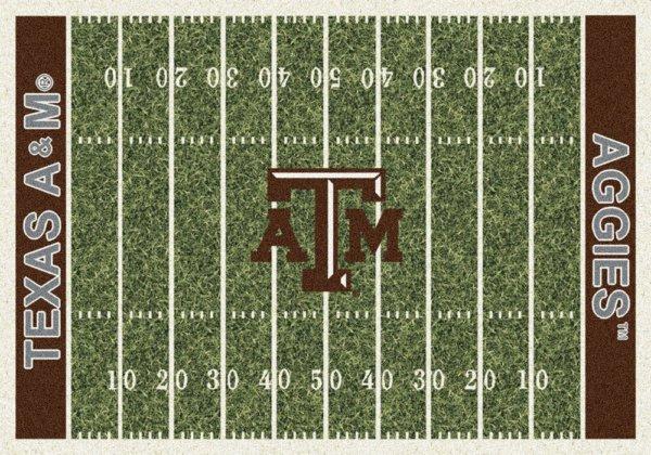 Texas A&M Aggies Area Rug
