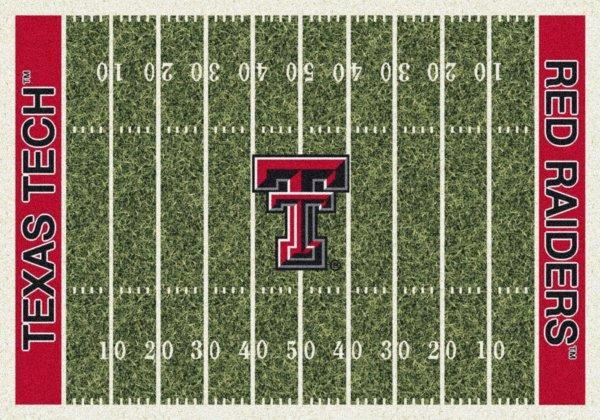 Texas Tech Red Raiders Area Rug