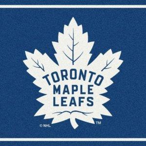 Toronto Maple Leafs Area Rug