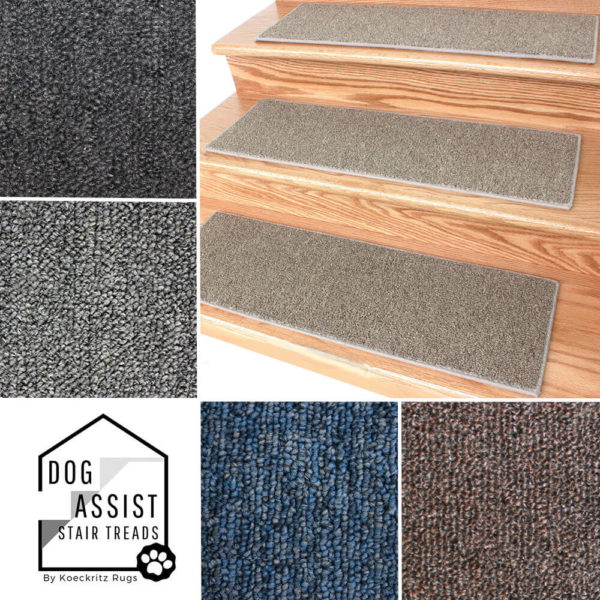 Economical Solutions Level Loop Stair Treads