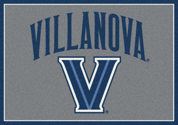 Villanova Wildcats Area Rug