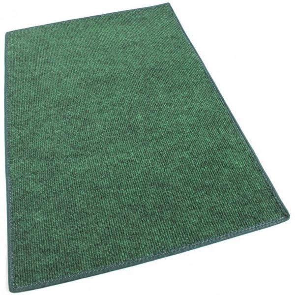 Green Indoor-Outdoor Olefin Carpet Area Rug image
