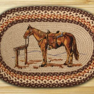 Earth Rugs Horse