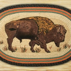 Earth Rugs Buffalo