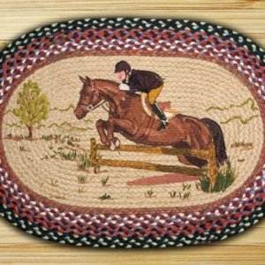 Earth Rugs English Rider