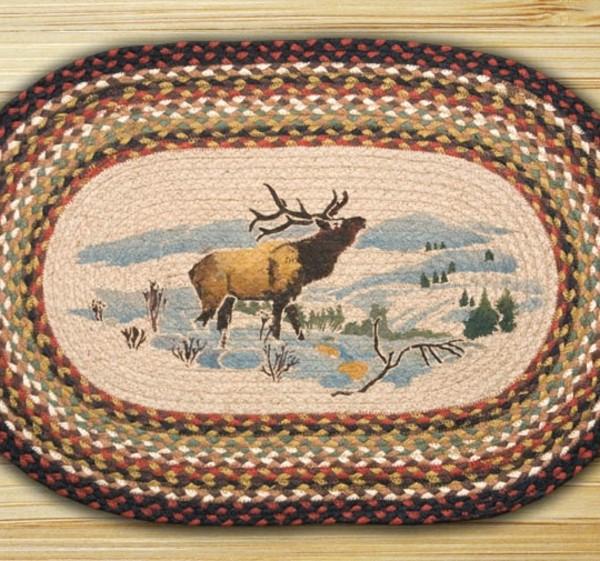 Elk Rugs Home Decor