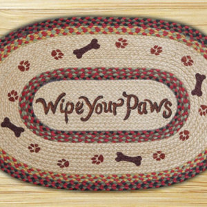Earth Rugs Wipe Your Paws