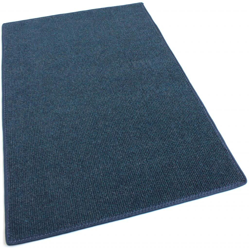 Cadet Blue Indoor Outdoor Olefin Carpet Area Rug