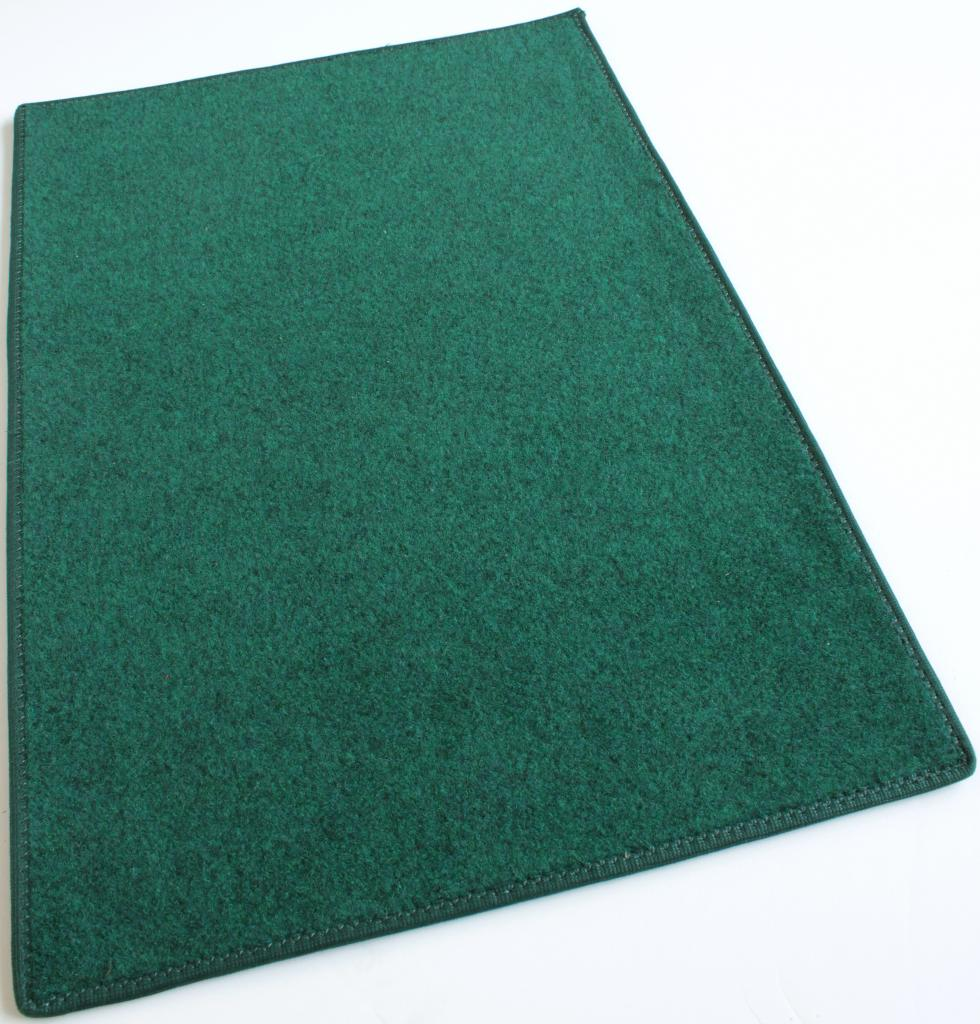 Green Indoor-Outdoor Durable Soft Area Rug Carpet