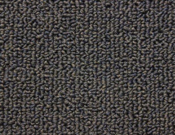 Outside Agenda Batik Blue Level Loop Indoor-Outdoor Area Rug Carpet