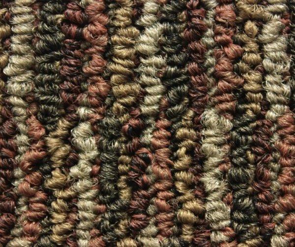 Pattern Play Brick Walkway Level Loop Indoor-Outdoor Area Rug Carpet
