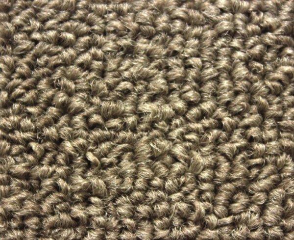 Outside Agenda Burlap Level Loop Indoor-Outdoor Area Rug Carpet