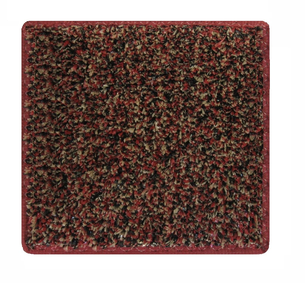 Crushed Brick Indoor-Outdoor Premium Artificial Grass Turf