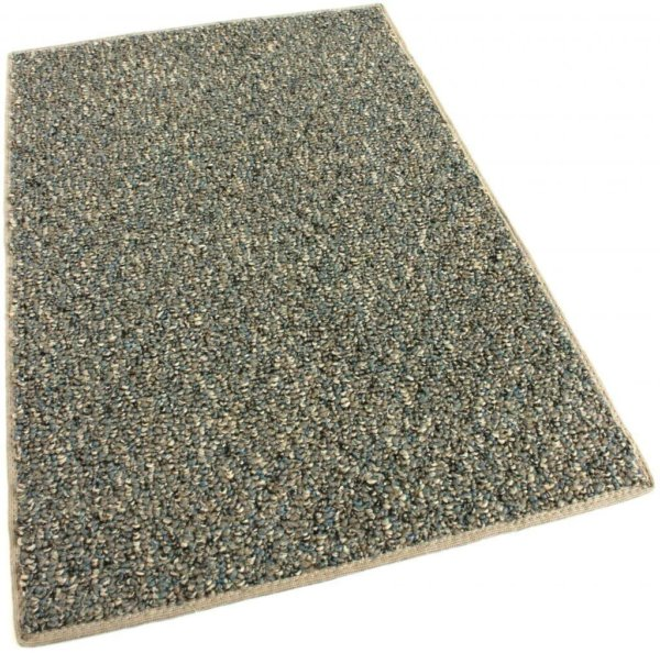 Gardenscape Fencepost Level Loop Indoor-Outdoor Area Rug Carpet