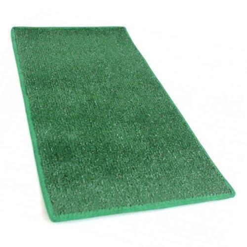 Heavy Duty Indoor Outdoor Green Turf Grass