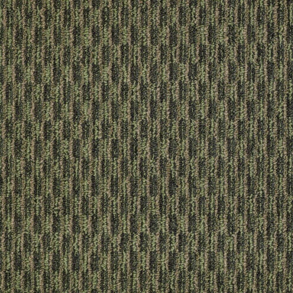 Pattern Play Hedge Row Level Loop Indoor-Outdoor Area Rug Carpet