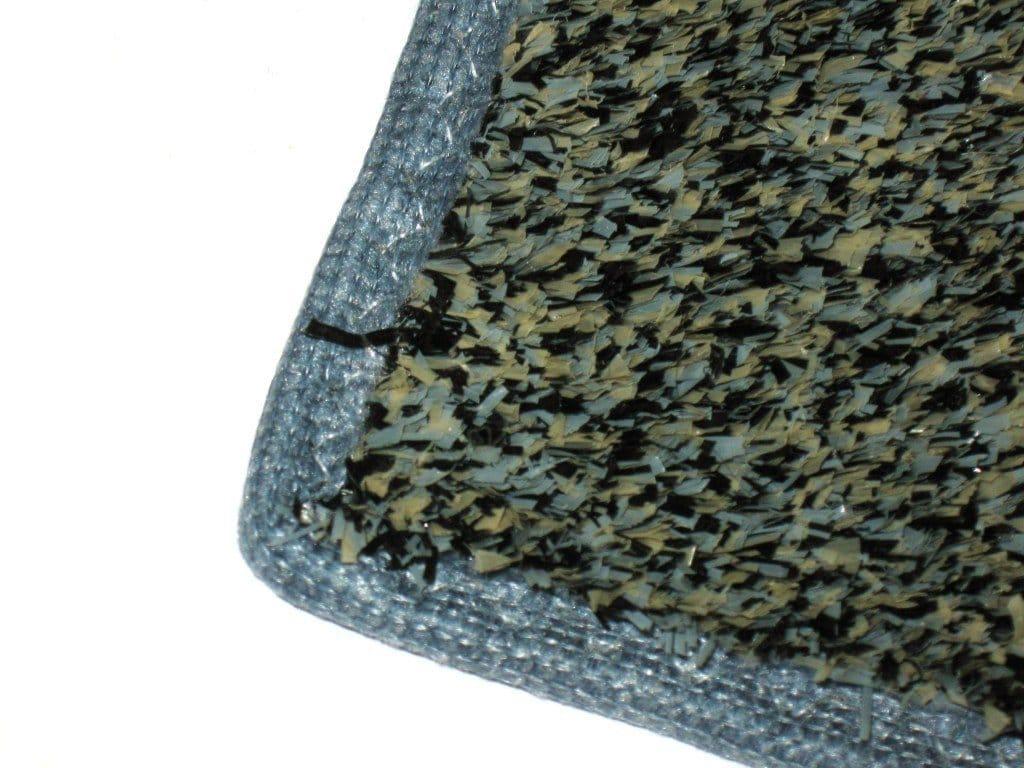 Mineral Gray Indoor Outdoor Premium Artificial Grass Turf