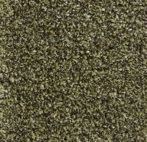 Mossy Bark Indoor Outdoor Premium Artificial Grass Turf | 3/8u201d Thick 20 Oz  Mossy Bark Indoor / Outdoor Turf Area Rug With Action Back Backing