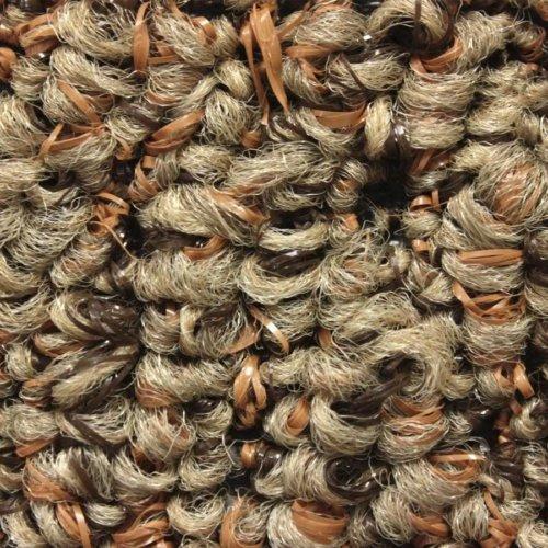 Gardenscape Rustic Copper Level Loop Indoor-Outdoor Area Rug Carpet