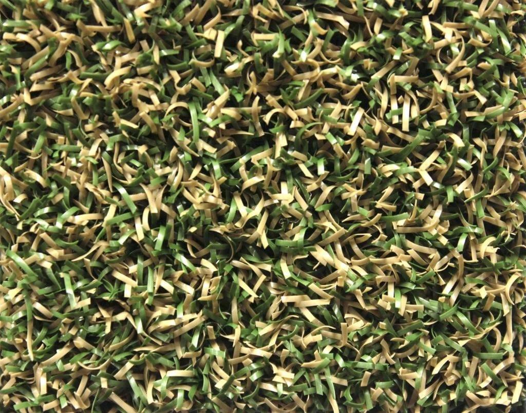 Park Central Sea Grass Indoor Outdoor Premium Artificial Grass Turf | 1/2u201d  Thick Park Central Sea Grass Indoor / Outdoor Turf Area Rug