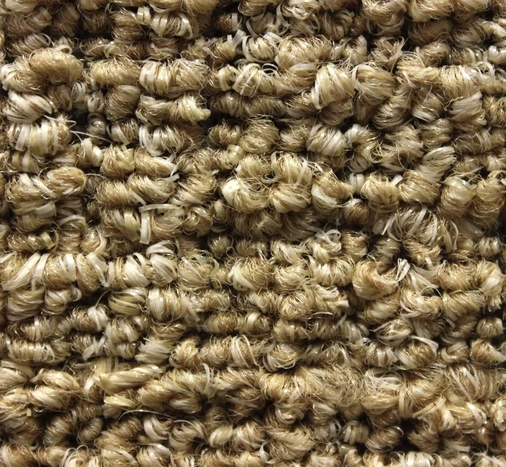 Casual Boucle Straw Weave Level Loop Indoor-Outdoor Area Rug Carpet