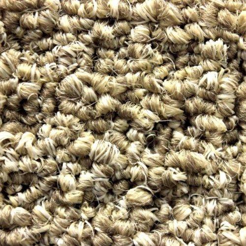 Casual Boucle Weather Teak Level Loop Indoor-Outdoor Area Rug Carpet