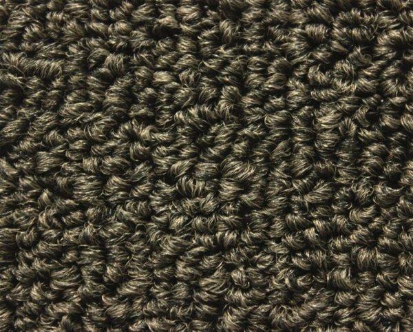 Outside Agenda Woodsmoke Level Loop Indoor-Outdoor Area Rug Carpet