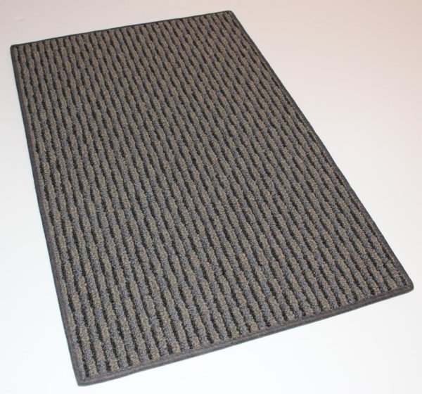 Pattern Play Wrought Iron Level Loop Indoor-Outdoor Area Rug Carpet