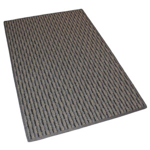 Pattern Play Wrought Iron Level Loop Indoor-Outdoor Area Rug Carpet