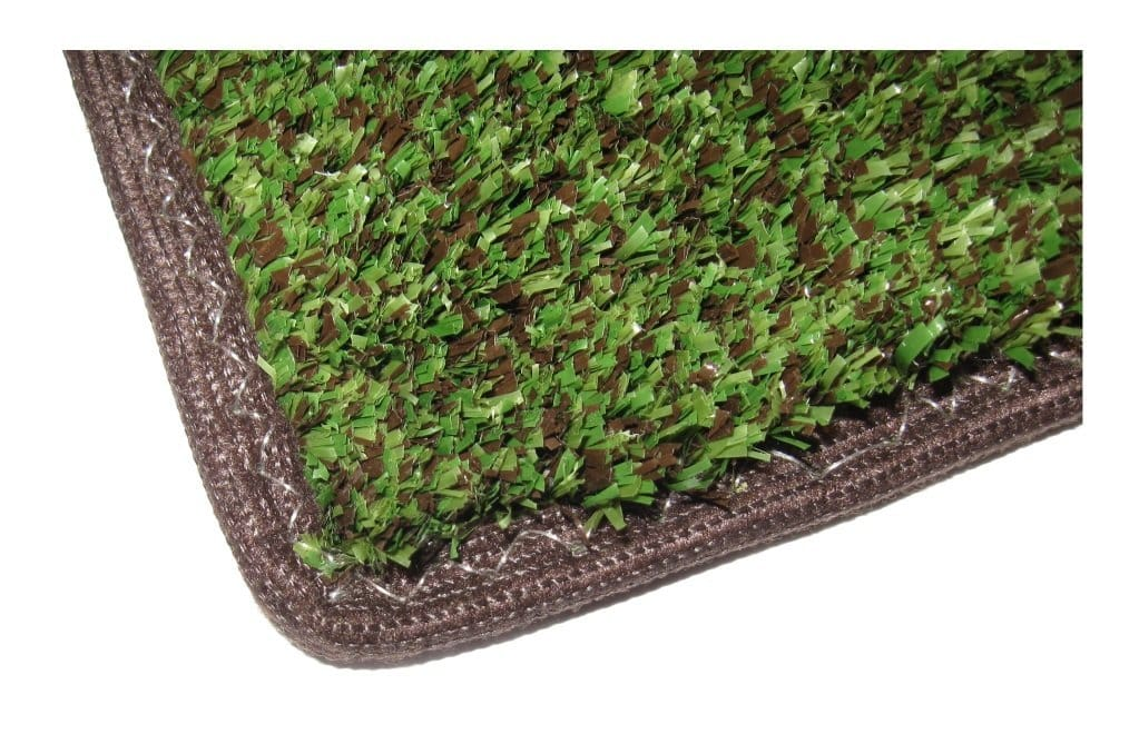 Trail Mix Indoor Outdoor Premium Artificial Grass Turf