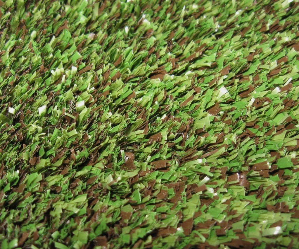 Trail Mix Indoor Outdoor Premium Artificial Grass Turf