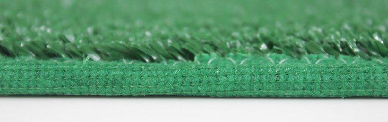 Beautiful Green Heavy Duty Indoor Outdoor Artificial Grass Turf Area Rug Carpet |  Indoor / Outdoor Turf Area Rug With Action Back Backing