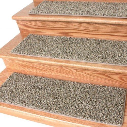 Bronzite Frieze Stair Treads