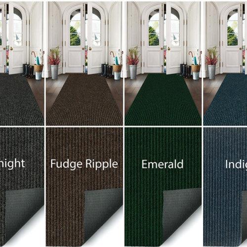 Inspiration Indoor-Outdoor Olefin Carpet Area Rug