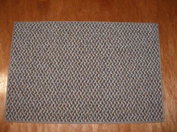 Zeal Midnight Indoor/Outdoor Graphic Loop Carpet Area Rug