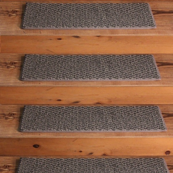 Carpet Stair Treads Accent The Decor In Your Home While