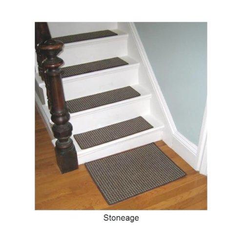 Tahoe II DOG ASSIST Carpet Stair Treads