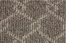 Parterre Indoor Berber Link Pattern Area Rug Collection