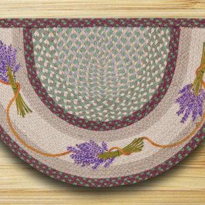 Lavender Border Slice, SCP-434