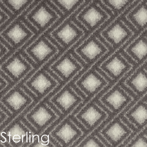 sterling pattern rug