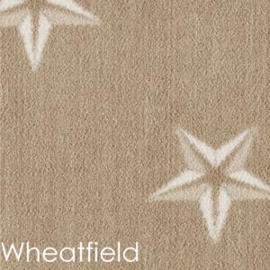starfish wheatfield color rug