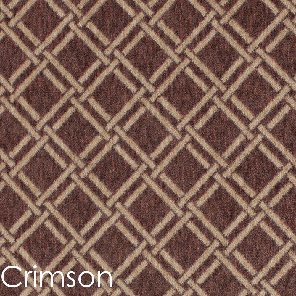 Milliken Corita Lattice Pattern Indoor Area Rug Collection