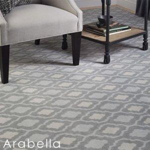 Arabella room photo