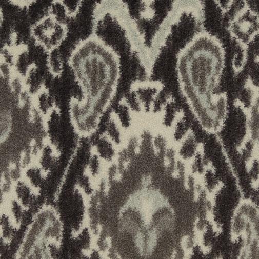 milliken artisan indoor ikat pattern area rug collection 38u2033 thick 40 oz cut pile area rug multiple colors
